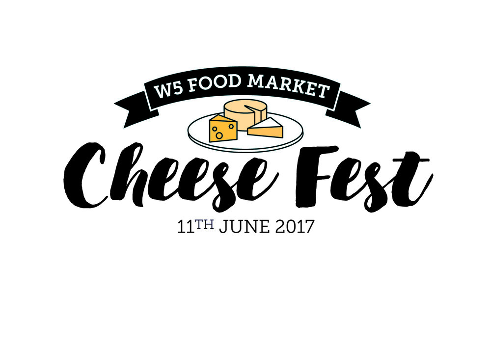 W5 Food Market: Cheese Fest