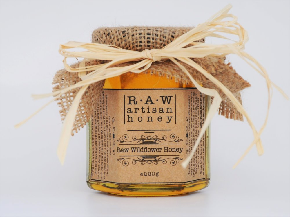 Raw Wildflower Honey.JPG