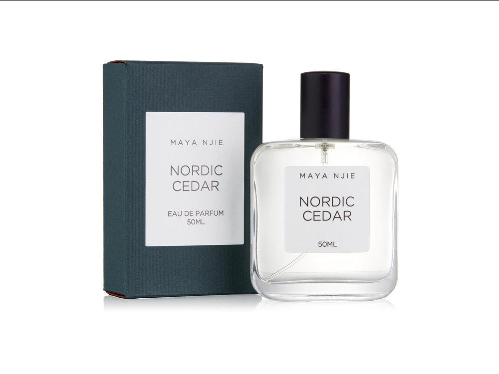 Nordic Cedar Bottle and Box Reflection - Maya.jpg
