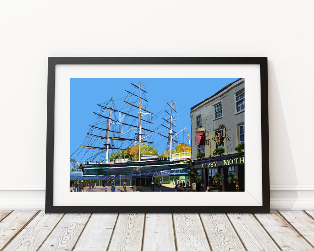 Cutty Sark Framed for Stockists.jpg