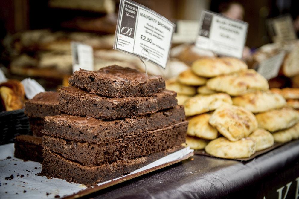 Olivier's Bakery
