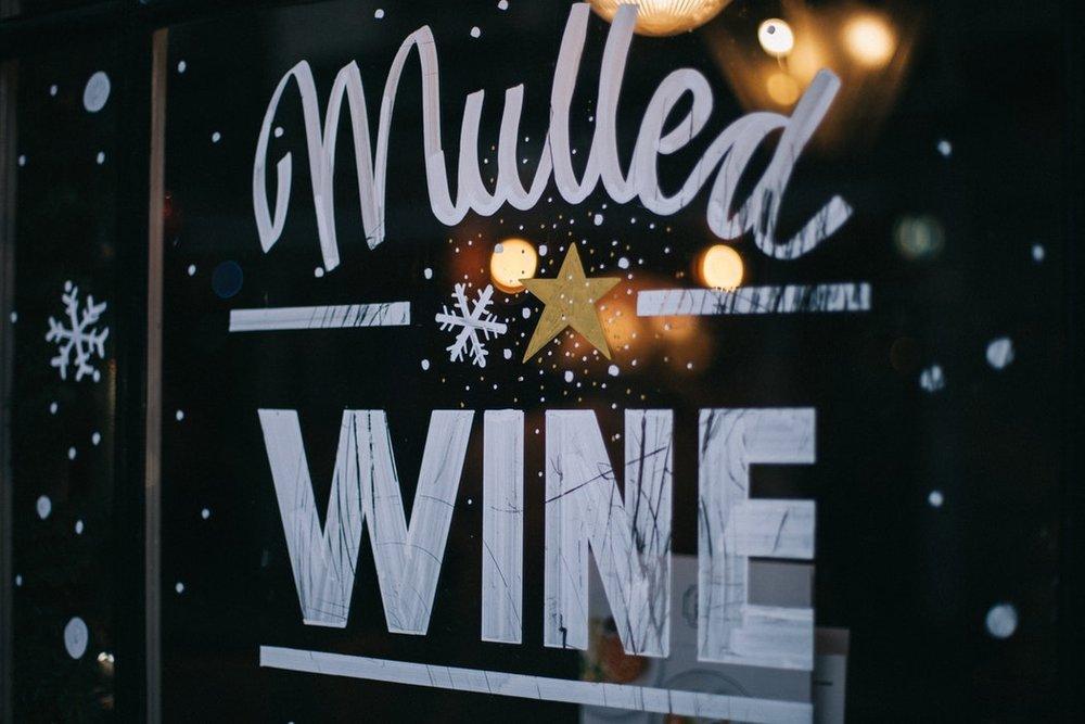 Mulled Wine & Cider
