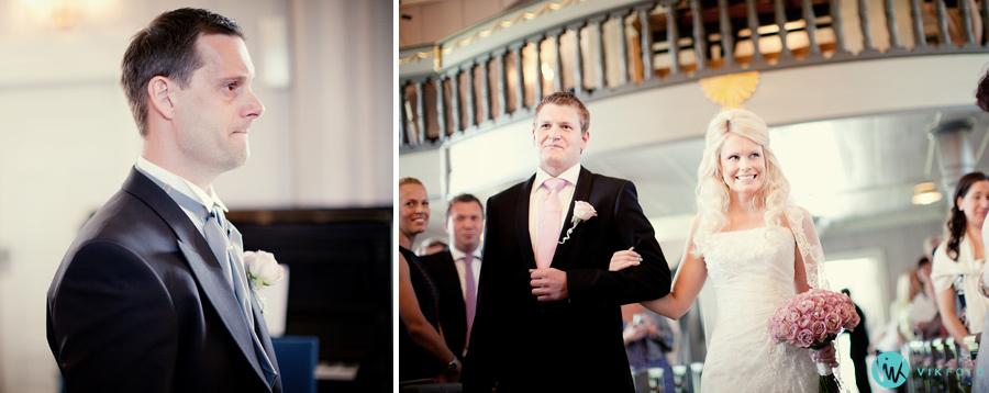 23 bryllup vielse maura bjørke kirke