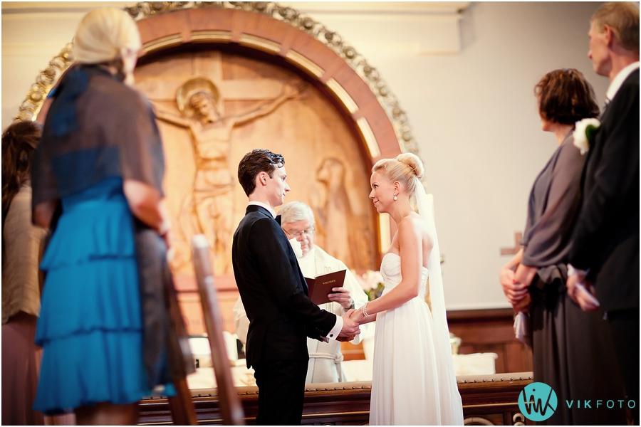 24 ekteskapsinngåelse fagerborg kirke fotograf vielse oslo
