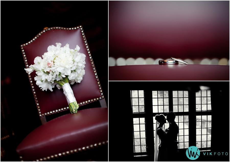 32 brudebukett ringer detaljer nærbilde fotograf oslo