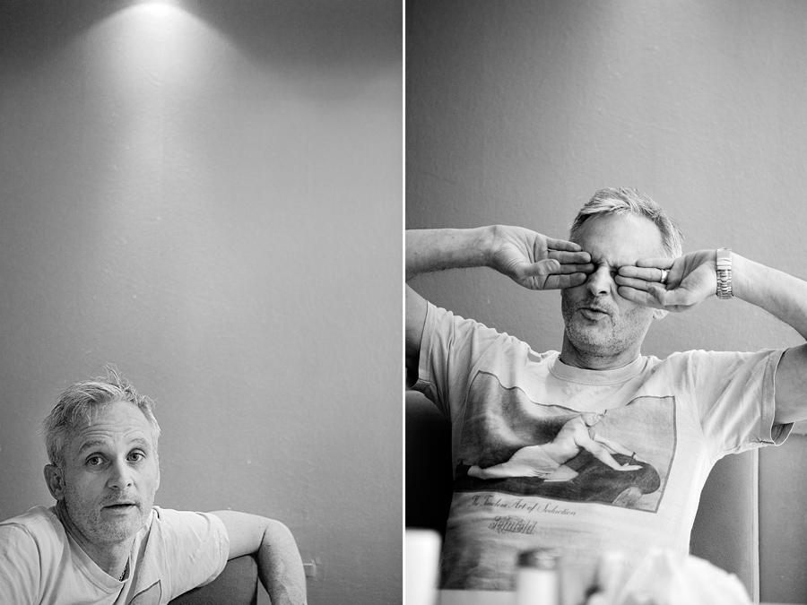 Portrett Jon Schau