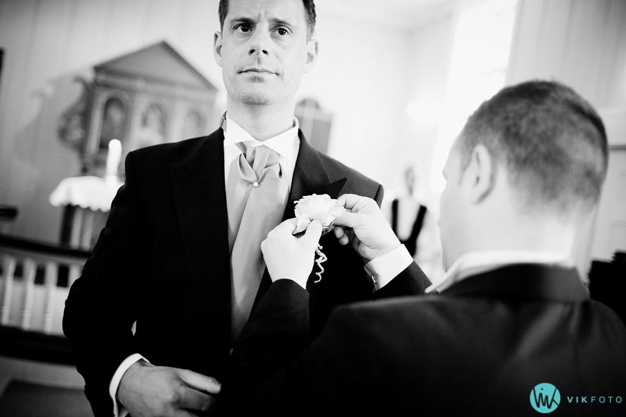 12 brudgom forlover kirke vielse forberedelser