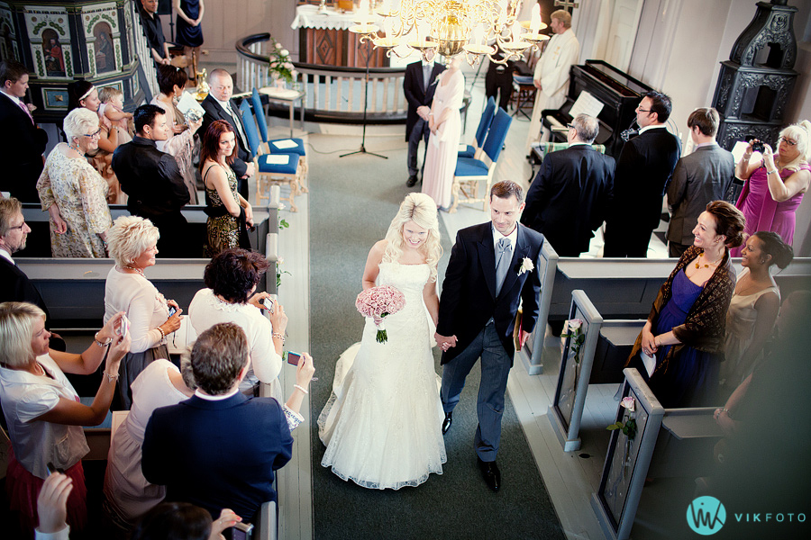 25 vielse bryllup utgang fotograf akershus