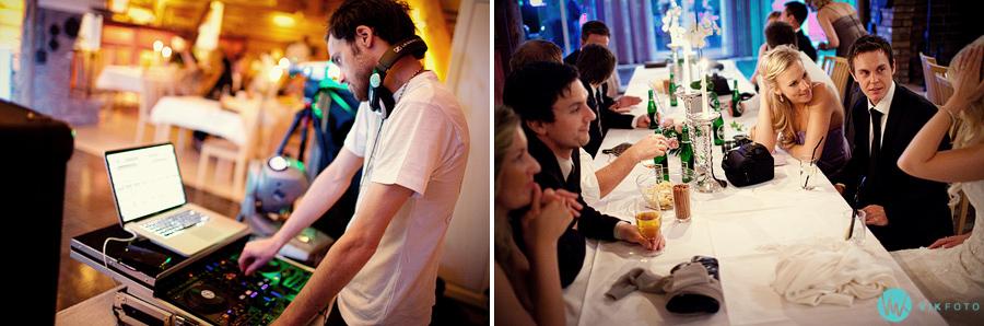 53 bryllup musikk DJ fotograf akershus