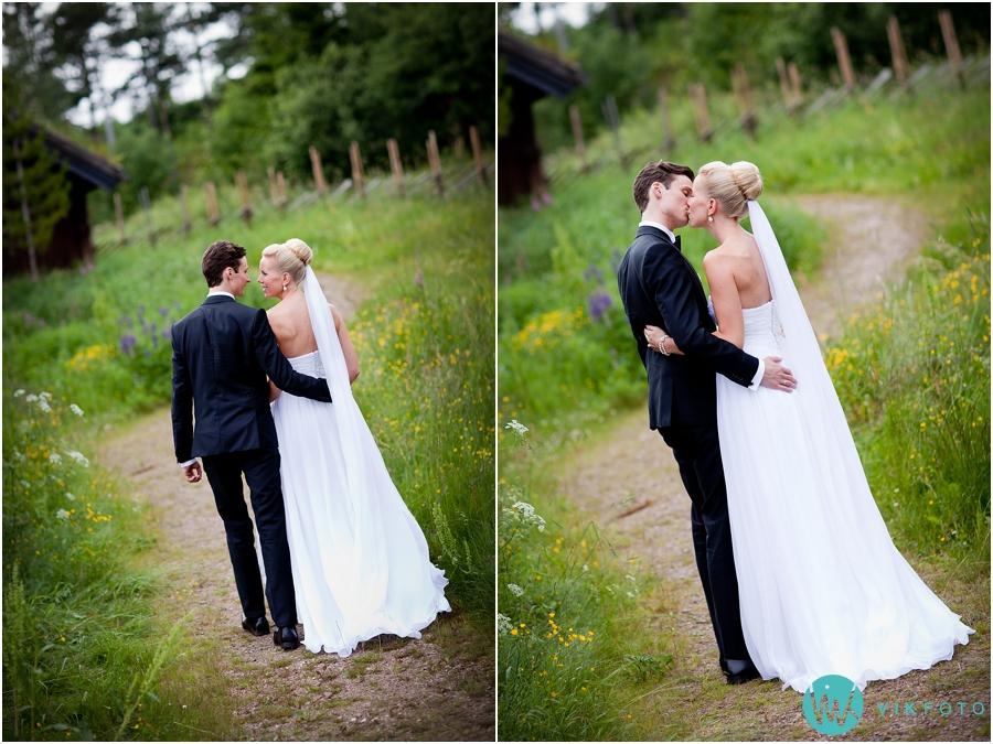 36 bryllup holmenkollen frognerseteren bryllupsfotograf