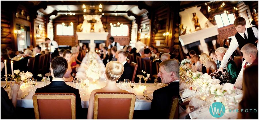 45 fotograf oslo bryllupsfest frognerseteren