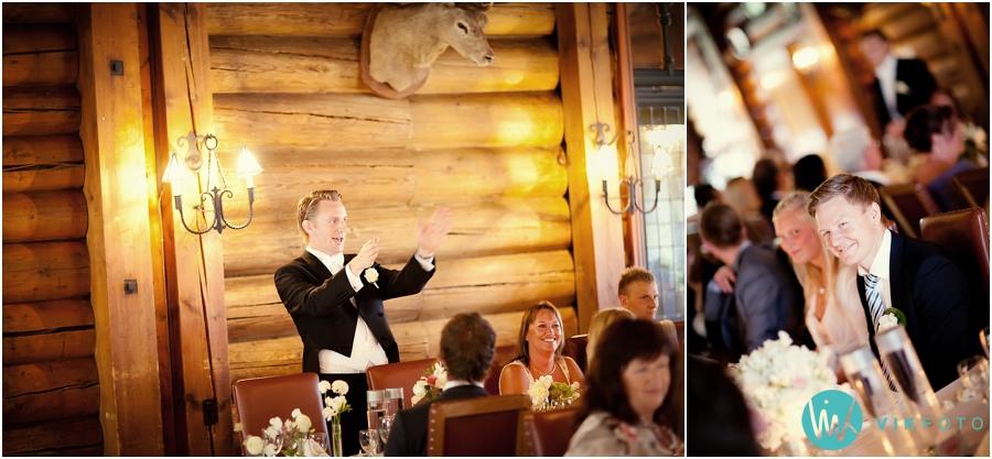 47 bryllupsfest frognerseteren toastmaster forlover