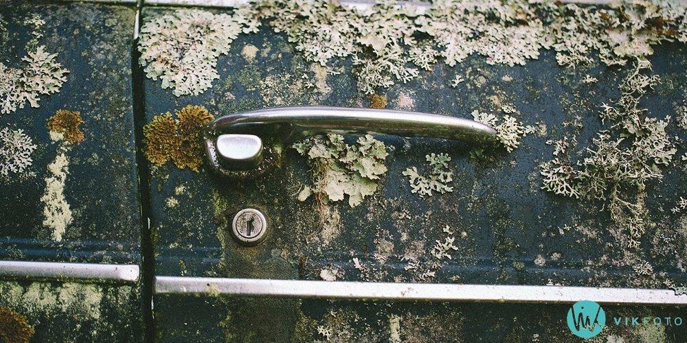 18-vikfoto-bilkirkegård-bilvrak-vrakpant-rusten-bil