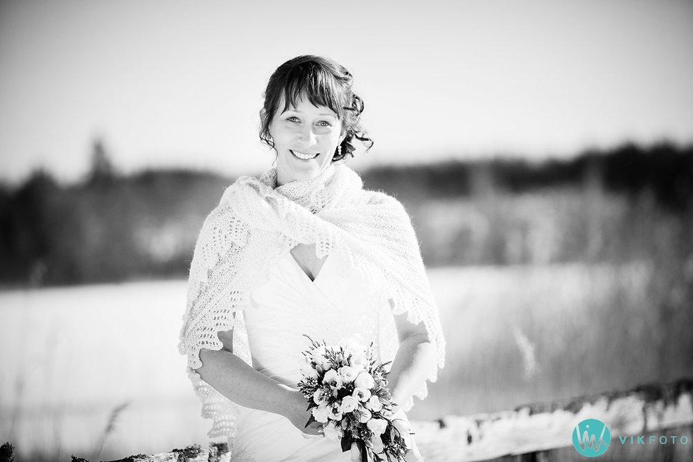 34-fotograf-bryllup-vinter-bryllupsbilde-sol-snø
