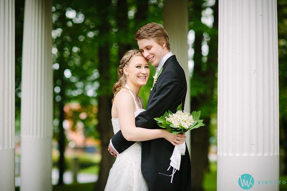 26-bryllup-liljekonvall-brudebukett-hjemmelaget