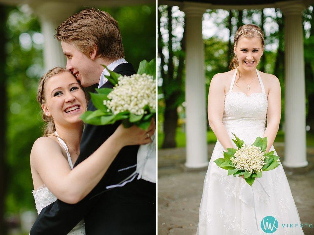 27-bryllup-liljekonvall-brudebukett-hjemmelaget