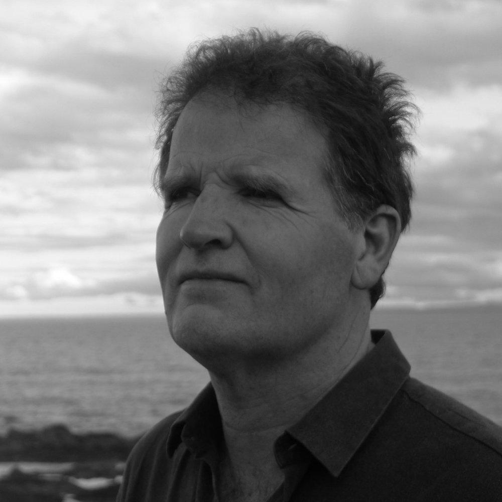 Tom Stuart-Smith - photo by James Runcie