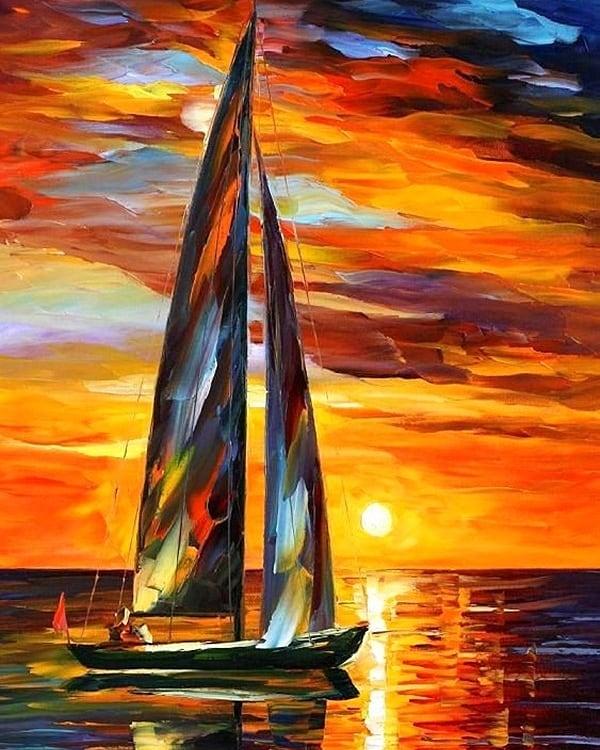 Painting Inspiration #artipaintbar #pinspo