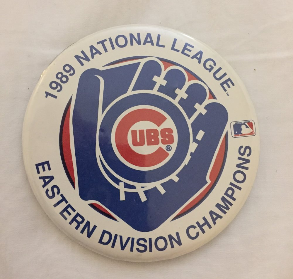 This should establish my Cubs street cred.