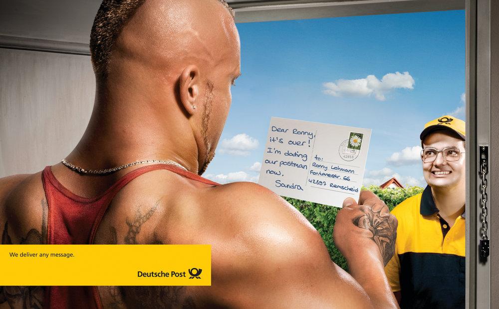 Client: Deutsche Post DHL