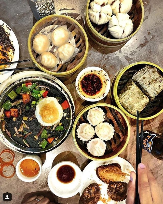 Know what the weekend is perfect for? Dim Sum at Dolo! 😁 . 📷: @lmathot . . . #friday #weekend #dolorestaurant #dolochicago #chinatownchicago #dimsum #chinesefood #cantonesefood #yummy #foodie #tasty #Hungry #foodpics #foodpic #foodphotography #chicagofoodauthority #chicagofood #Chicagoeats #chicagolife #chicagofoodie #instachicago #312food #Food #yelp