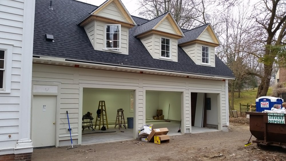Garage | Door Installation