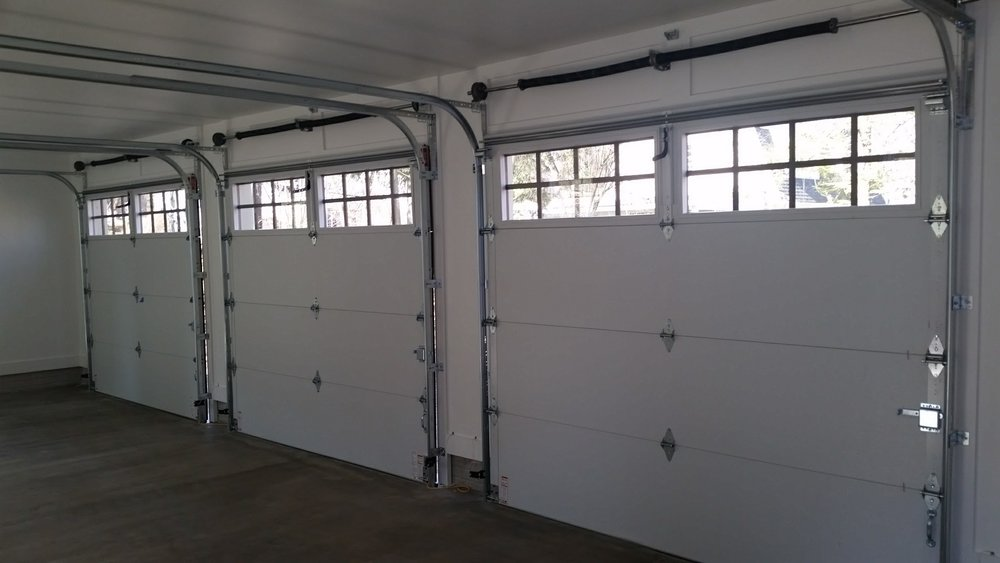 Garage | Complete