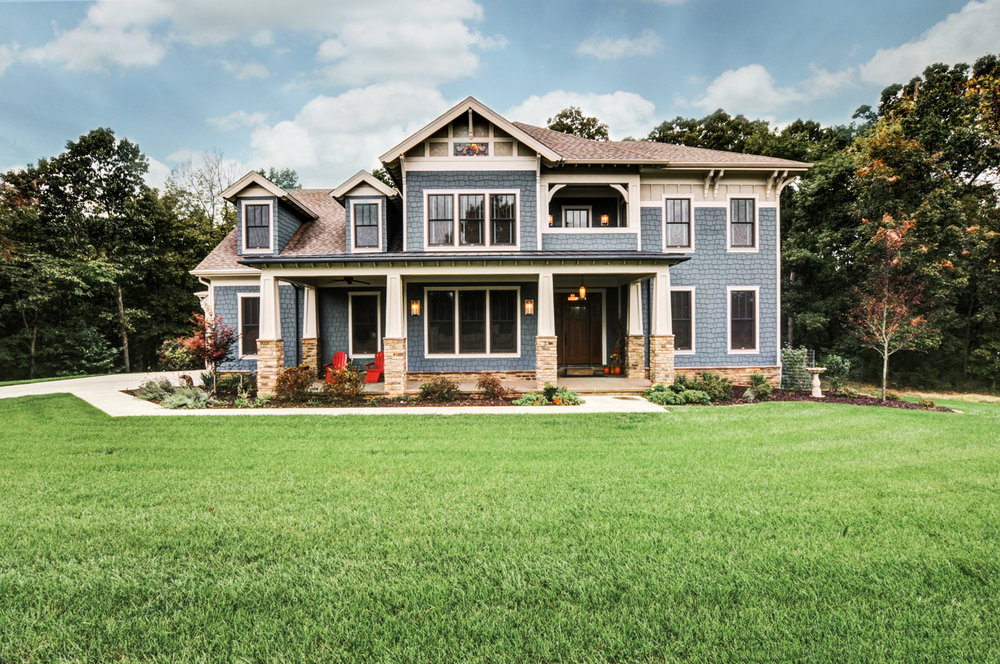 Beautiful home builders in springfield mo 9 amazing for Missouri home builders