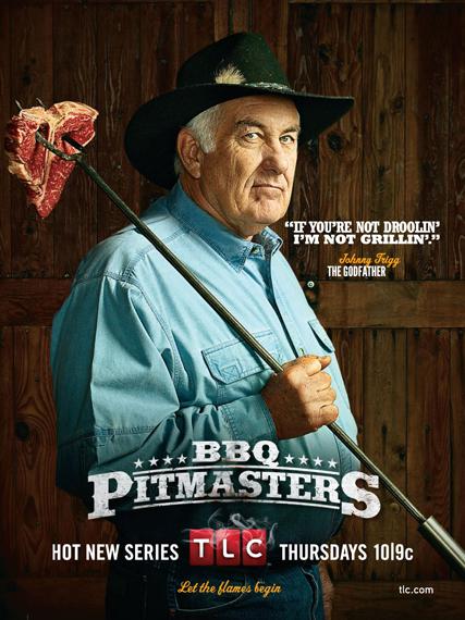 Pit Master