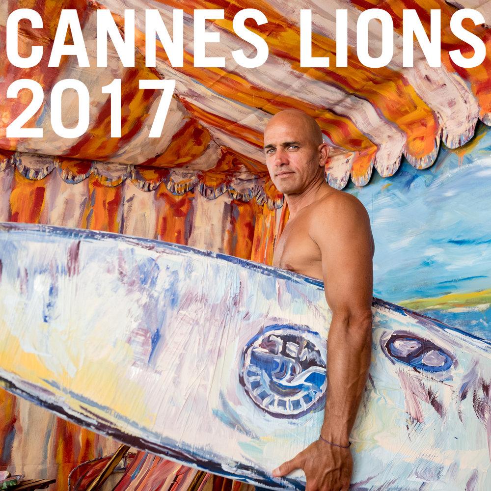 Cannes Lion 2017