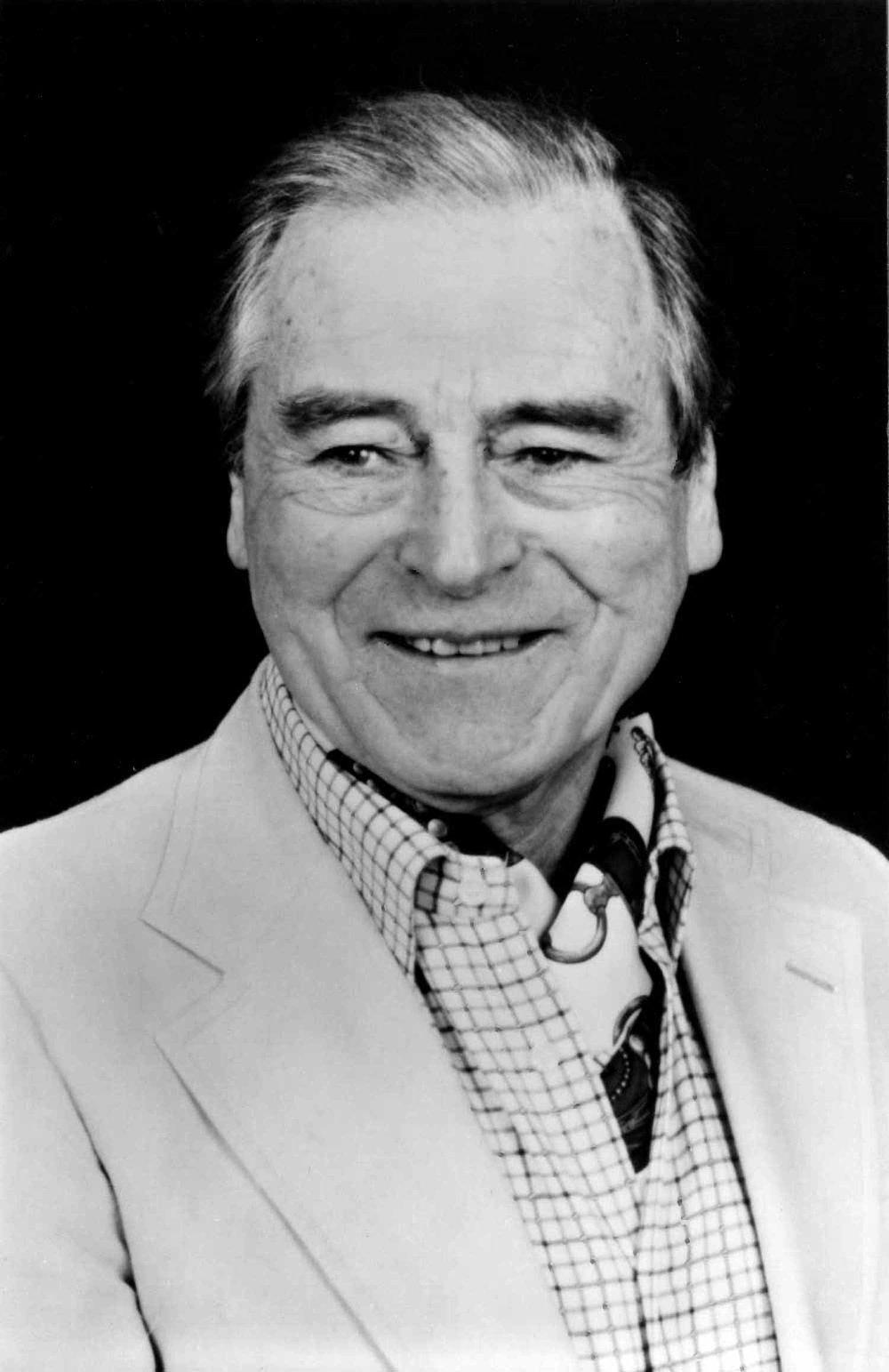 Sebastian Shaw in 1983