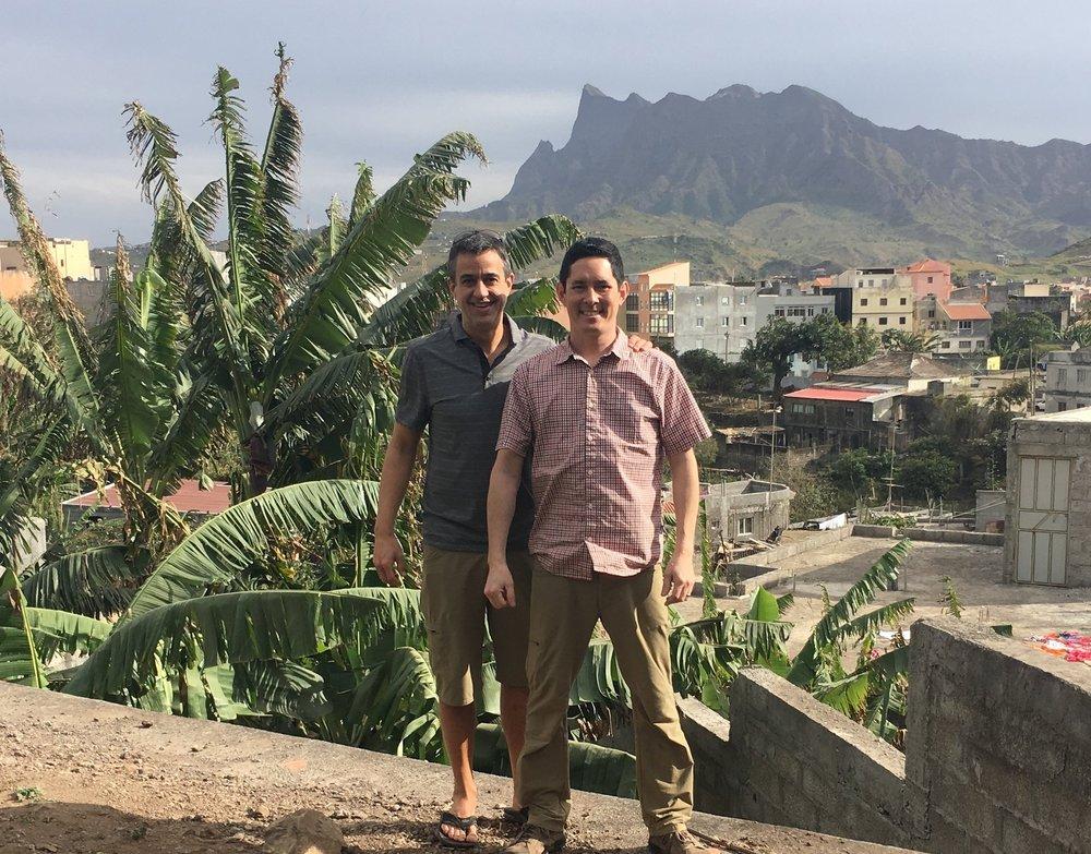 Assomada, Cape Verde, 2017.