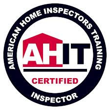 AHIT (American Home Inspector Training) Graduate -