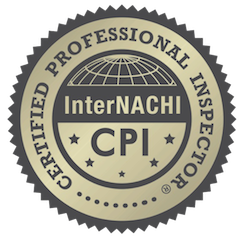 Nearly 200 Continuing Education Credit Hours as a Certified Professional Inspector through InterNACHI -