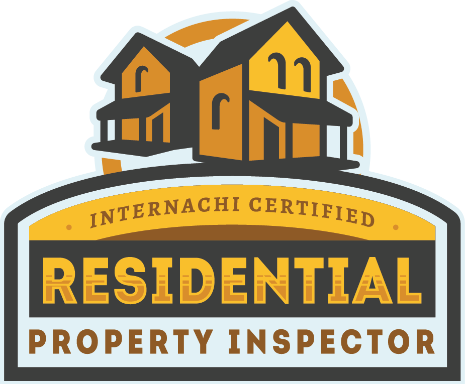 We are your Residential Inspector - Over 220 CE Credit Hours