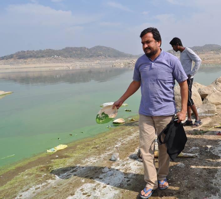 Piyush Manush  Source