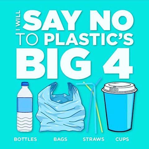 Image result for single-use plastics
