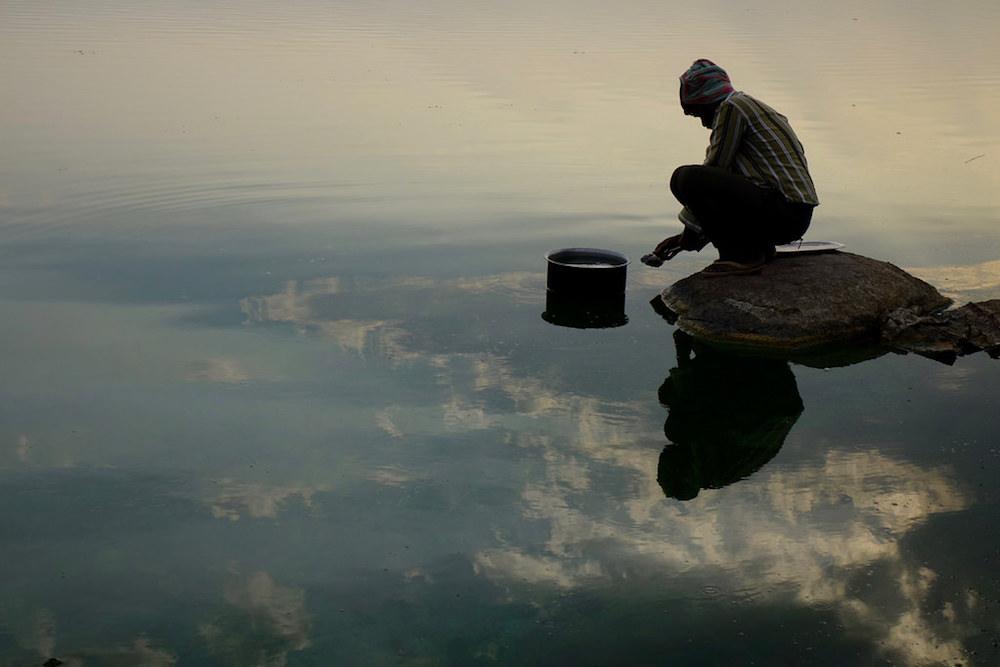 Image: Rajesh Pamnani/  Flick CC