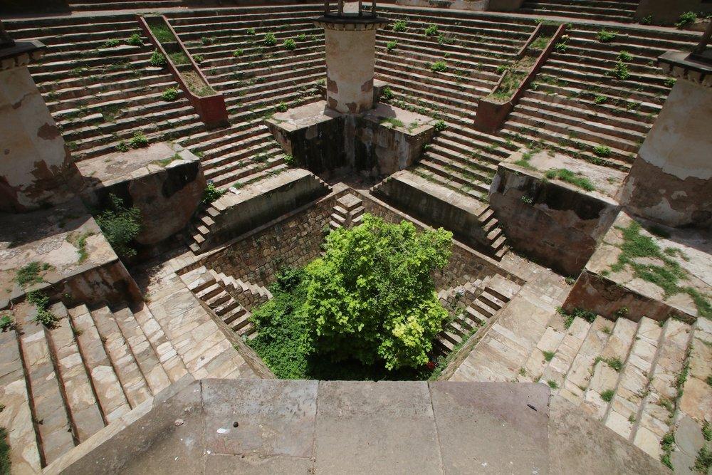 Rajgarh Kund, Alwar, Rajasthan