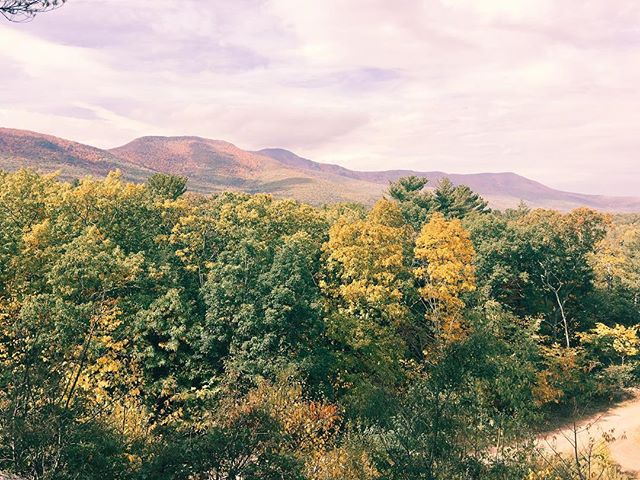 Making memories with Fall in the Catskills mountains. #discoveryourlife