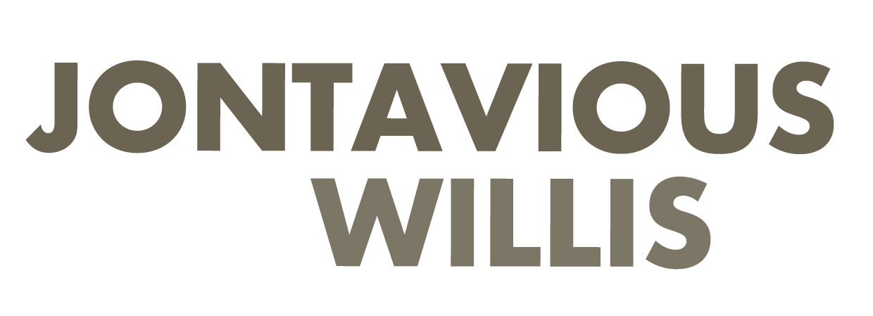 Jontavious Willis [Official Website]