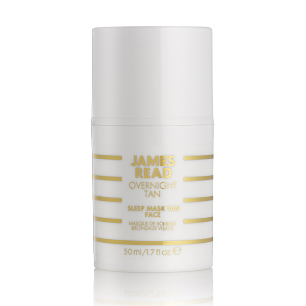 James Read Sleep Mask Tan Face | Ireland