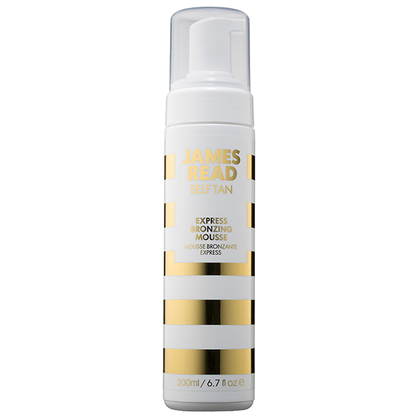 James Read Express Bronzing Mousse