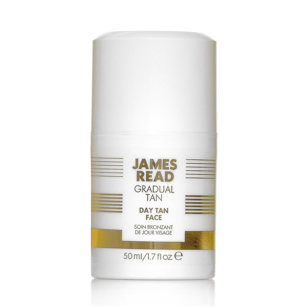 James Read Day Tan Face SPF15