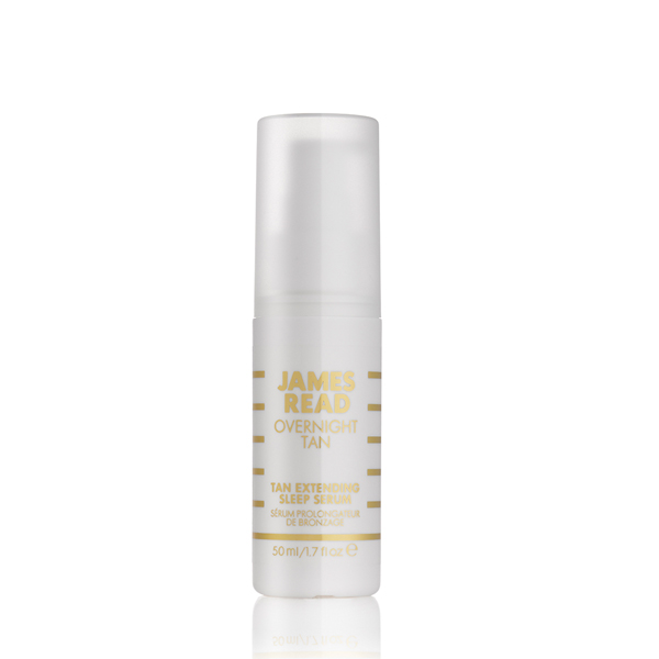 James Read Tan Extending Sleep Serum