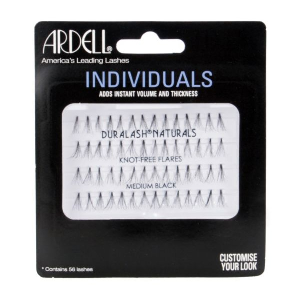 Ardell Individual Lashes Medium