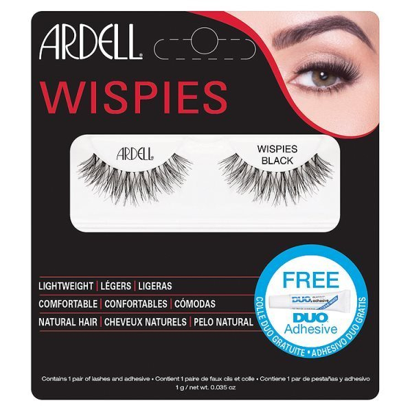 Ardell Lashes Wispies Ireland