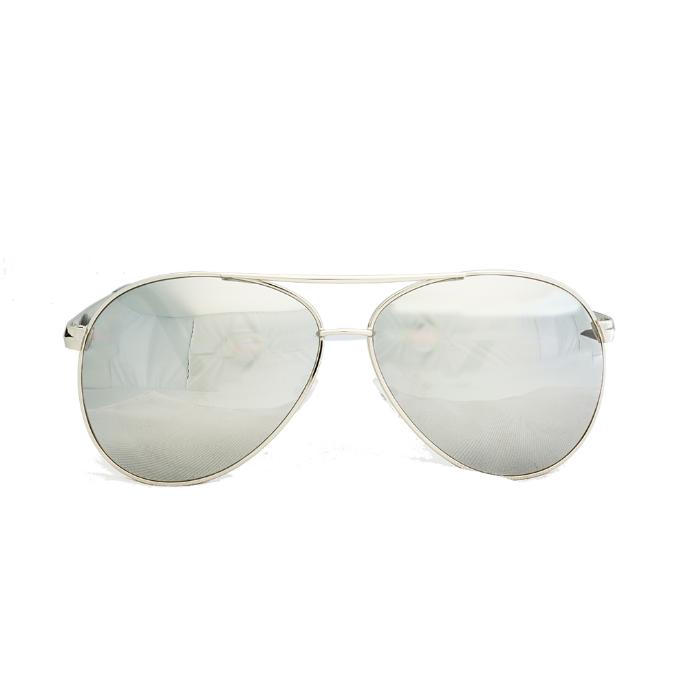 St. Lucia Classic Aviator - Silver  Code : 1025340  RRP: €15