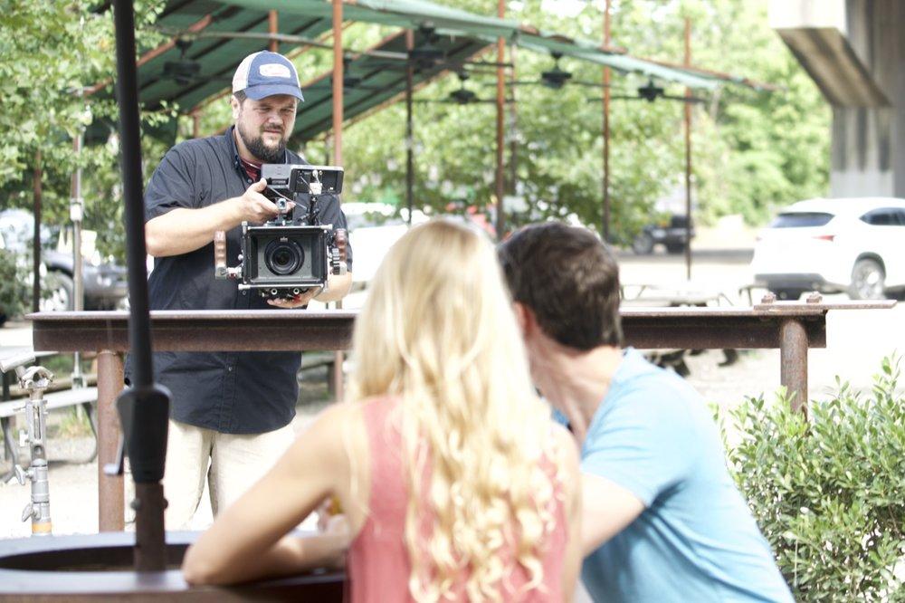 Greg Hudgins (camera)