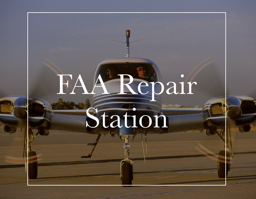 FAA Repair Station - Airelectric Inc. is an FAA Repair station located in Tulsa, OK that can service your aircraft and help you with avionics upgrades. Whether you need ADS-B, RVSM, a pitot static check, transponder check or an avionics upgrade - we can help!Schedule an appointment today!